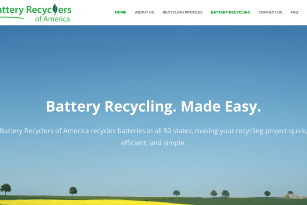 Battery Recyclers of America